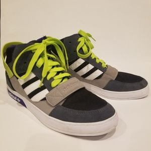 Adidas Sneakers  Size 9